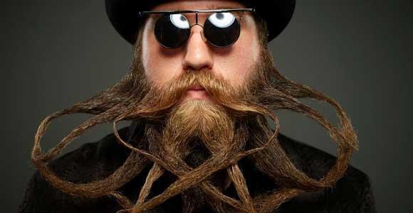 Comment expliquer le succès de la barbe ?